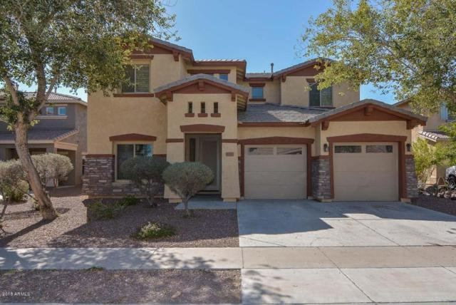 16501 W Rowel Road, Surprise, AZ 85387 (MLS #5732102) :: Yost Realty Group at RE/MAX Casa Grande