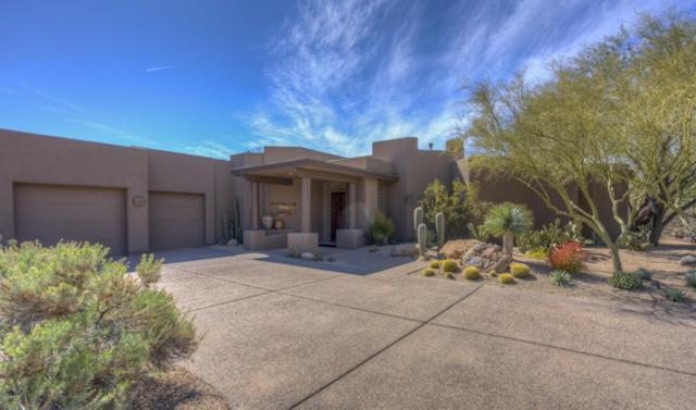 7511 E Club Villa Circle, Scottsdale, AZ 85266 (MLS #5732114) :: Lifestyle Partners Team