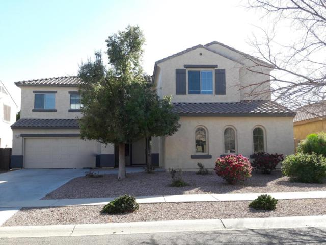 15243 W Boca Raton Road, Surprise, AZ 85379 (MLS #5732216) :: Kortright Group - West USA Realty