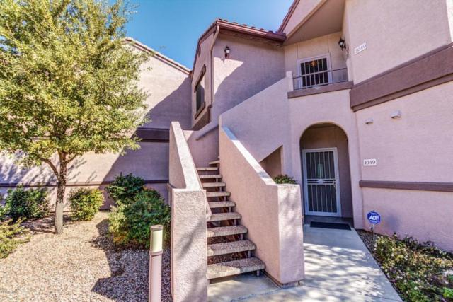 9555 E Raintree Drive #2049, Scottsdale, AZ 85260 (MLS #5732236) :: Private Client Team