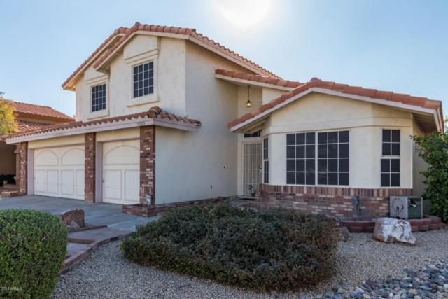 19306 N 78TH Avenue, Glendale, AZ 85308 (MLS #5732321) :: The AZ Performance Realty Team
