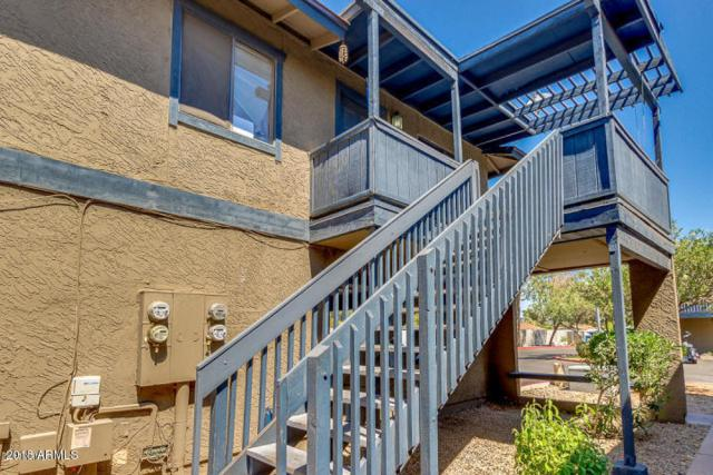286 W Palomino Drive #184, Chandler, AZ 85225 (MLS #5732398) :: Kepple Real Estate Group