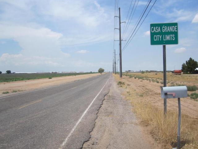5314 W Kleck Road, Casa Grande, AZ 85194 (MLS #5732441) :: Brett Tanner Home Selling Team