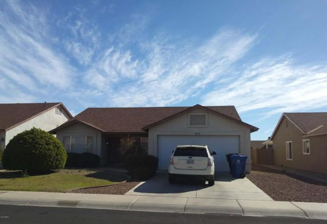 18019 N 145TH Drive, Surprise, AZ 85374 (MLS #5732463) :: Occasio Realty