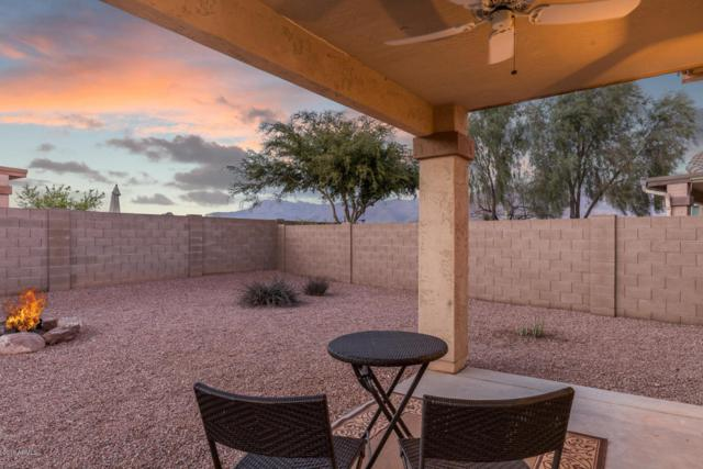 10730 E Secret Canyon Road, Gold Canyon, AZ 85118 (MLS #5732472) :: Keller Williams Realty Phoenix