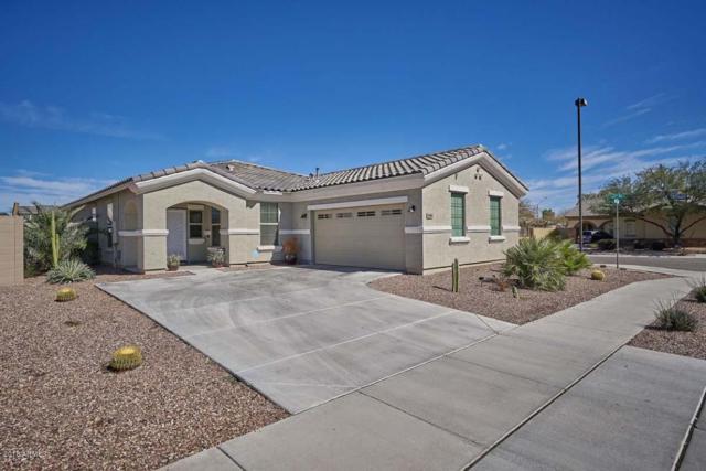 16960 W Shiloh Avenue, Goodyear, AZ 85338 (MLS #5732538) :: Kortright Group - West USA Realty