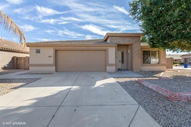 11023 E Wier Avenue, Mesa, AZ 85208 (MLS #5732564) :: Sibbach Team - Realty One Group