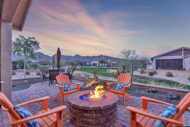 20800 W Minnezona Avenue, Buckeye, AZ 85396 (MLS #5732569) :: Desert Home Premier
