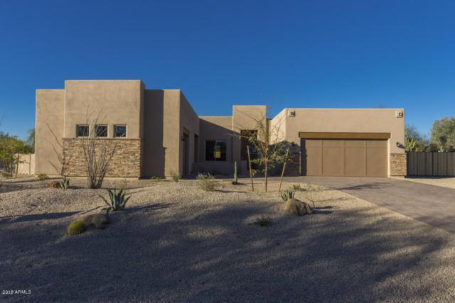 19132 E Tonto Verde Drive, Rio Verde, AZ 85263 (MLS #5732595) :: Desert Home Premier
