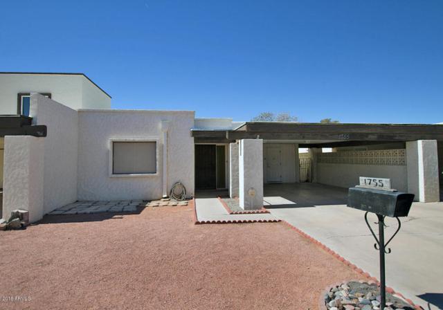 1755 N Terrace Circle, Casa Grande, AZ 85122 (MLS #5732639) :: Yost Realty Group at RE/MAX Casa Grande
