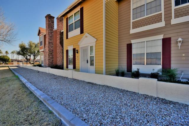 1970 N Hartford Street #9, Chandler, AZ 85225 (MLS #5732647) :: My Home Group
