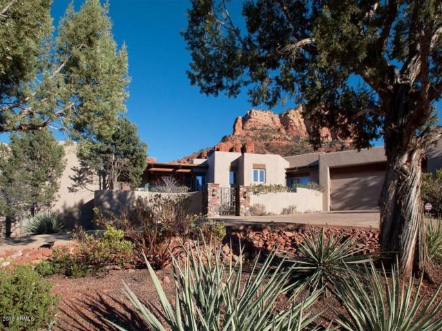421 Acacia Drive, Sedona, AZ 86336 (MLS #5732731) :: Yost Realty Group at RE/MAX Casa Grande