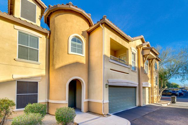 14575 W Mountain View Boulevard #721, Surprise, AZ 85374 (MLS #5732740) :: Kepple Real Estate Group