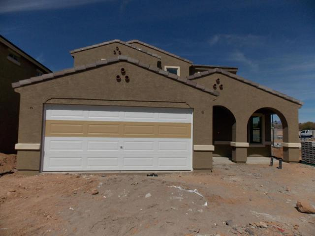 1936 W Road Agent Street, Apache Junction, AZ 85120 (MLS #5732743) :: Occasio Realty