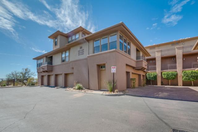 19777 N 76TH Street #2250, Scottsdale, AZ 85255 (MLS #5732757) :: Lux Home Group at  Keller Williams Realty Phoenix