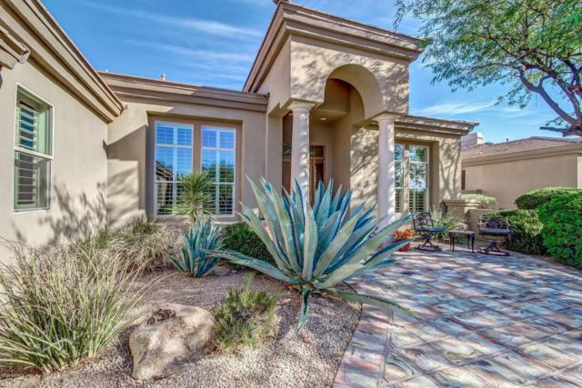 7976 E Russet Sky Drive, Scottsdale, AZ 85266 (MLS #5732771) :: Desert Home Premier