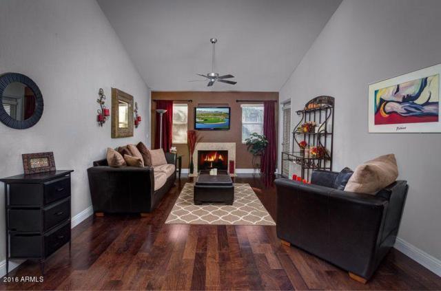 14145 N 92ND Street #2148, Scottsdale, AZ 85260 (MLS #5732808) :: Lux Home Group at  Keller Williams Realty Phoenix