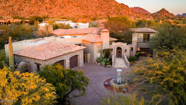10040 E Happy Valley Road #458, Scottsdale, AZ 85255 (MLS #5732823) :: The Garcia Group