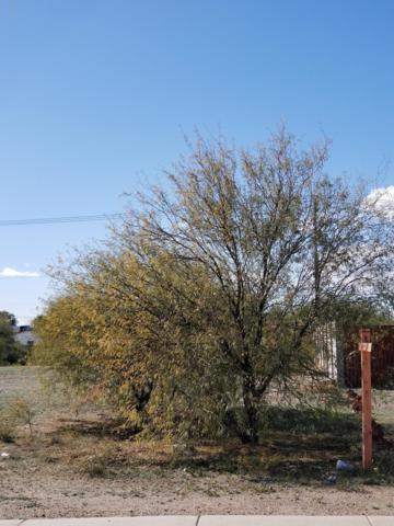 0 N Scott Avenue, Gila Bend, AZ 85337 (MLS #5732834) :: Yost Realty Group at RE/MAX Casa Grande
