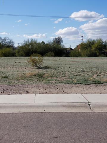 0 N Scott Avenue, Gila Bend, AZ 85337 (MLS #5732835) :: Brett Tanner Home Selling Team