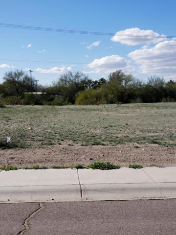 0 N Scott Avenue, Gila Bend, AZ 85337 (MLS #5732837) :: Brett Tanner Home Selling Team