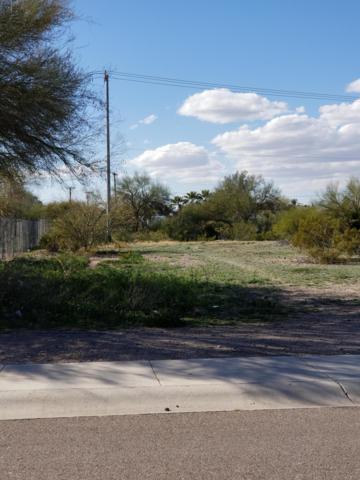 0 N Scott Avenue, Gila Bend, AZ 85337 (MLS #5732849) :: Brett Tanner Home Selling Team