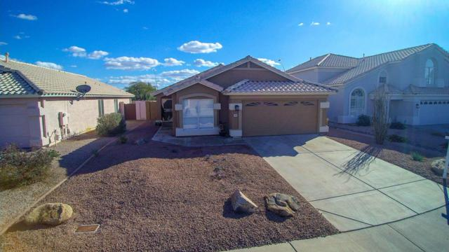 7119 E Jacob Avenue, Mesa, AZ 85209 (MLS #5732889) :: The Bill and Cindy Flowers Team