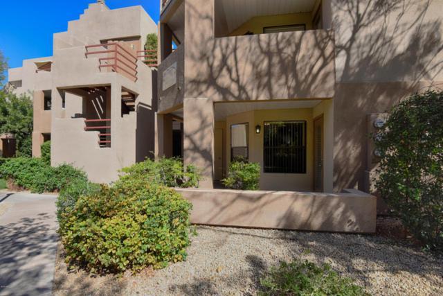 4850 E Desert Cove Avenue #118, Scottsdale, AZ 85254 (MLS #5732914) :: Cambridge Properties