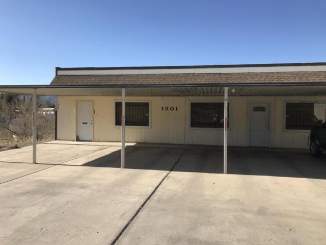 1301 Baseline Road, Bullhead City, AZ 86442 (MLS #5732956) :: The Daniel Montez Real Estate Group