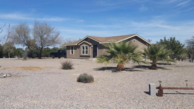 4507 S 331ST Avenue, Tonopah, AZ 85354 (MLS #5732960) :: The Daniel Montez Real Estate Group