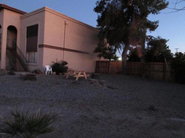 455 N Tegner Street #2, Wickenburg, AZ 85390 (MLS #5732979) :: Brett Tanner Home Selling Team