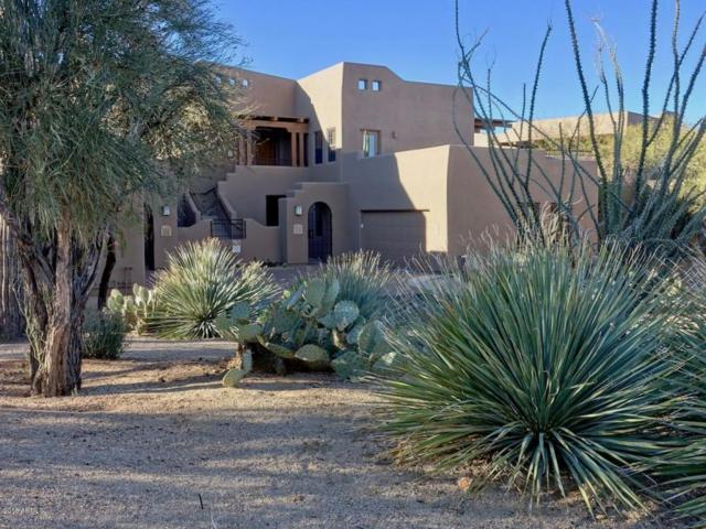 36601 N Mule Train Road 21B, Carefree, AZ 85377 (MLS #5733003) :: Lux Home Group at  Keller Williams Realty Phoenix