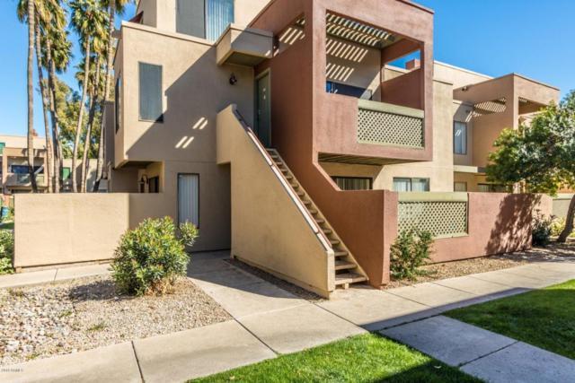 3500 N Hayden Road #2011, Scottsdale, AZ 85251 (MLS #5733019) :: Private Client Team
