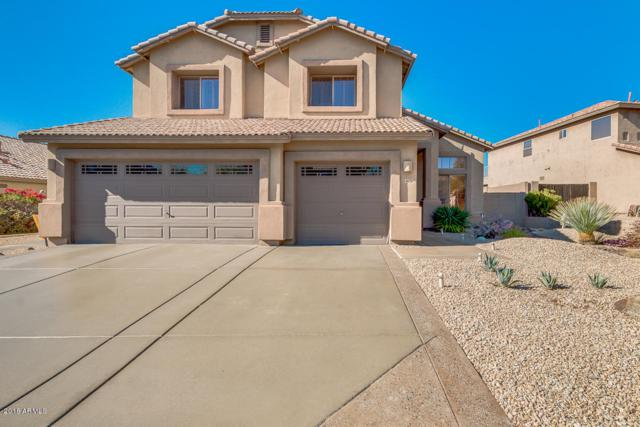 4626 E Tumbleweed Drive, Cave Creek, AZ 85331 (MLS #5733073) :: Santizo Realty Group