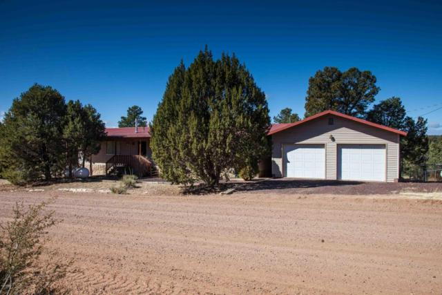 1998 Evergreen Circle, Overgaard, AZ 85933 (MLS #5733177) :: Kortright Group - West USA Realty