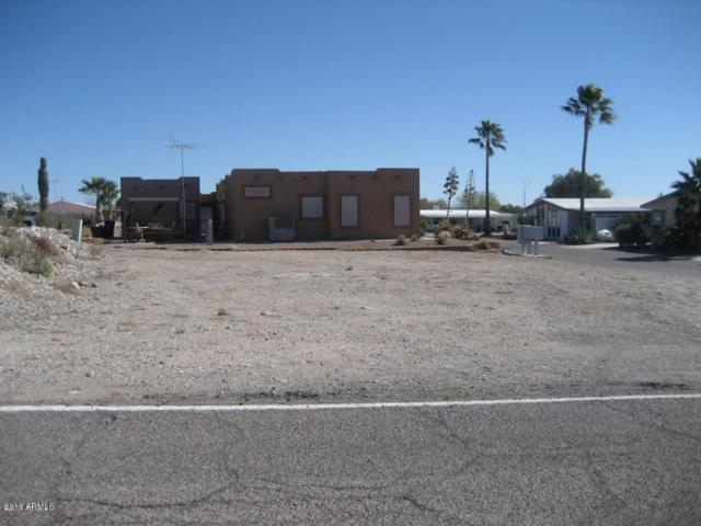 3911 N Florence Boulevard, Florence, AZ 85132 (MLS #5733181) :: My Home Group