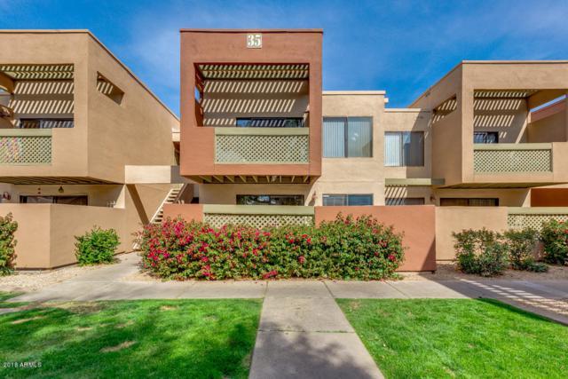 3600 N Hayden Road #3505, Scottsdale, AZ 85251 (MLS #5733208) :: Brett Tanner Home Selling Team