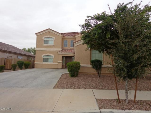 15876 W Polk Street, Goodyear, AZ 85338 (MLS #5733294) :: My Home Group