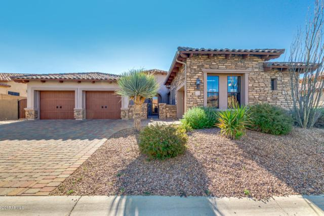 4041 N Silver Ridge Circle, Mesa, AZ 85207 (MLS #5733335) :: The Kenny Klaus Team