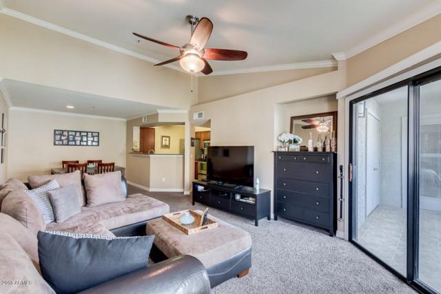 2025 E Campbell Avenue #346, Phoenix, AZ 85016 (MLS #5733358) :: Cambridge Properties