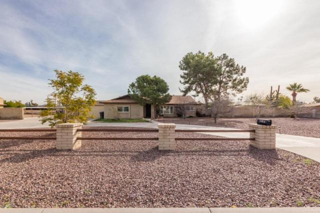 15013 N 26TH Street, Phoenix, AZ 85032 (MLS #5733371) :: Essential Properties, Inc.