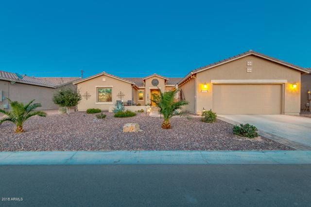 20193 N Winter Escape Court, Maricopa, AZ 85138 (MLS #5733391) :: Essential Properties, Inc.