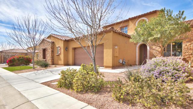 4700 S Fulton Ranch Boulevard #44, Chandler, AZ 85248 (MLS #5733406) :: Essential Properties, Inc.