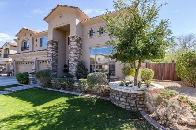 2319 W Amber Sun Drive, Phoenix, AZ 85085 (MLS #5733414) :: Occasio Realty
