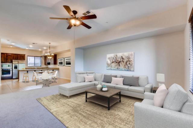 9551 E Redfield Road #1046, Scottsdale, AZ 85260 (MLS #5733447) :: Brett Tanner Home Selling Team