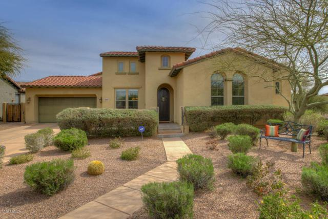 17603 N 93rd Place, Scottsdale, AZ 85255 (MLS #5733514) :: My Home Group