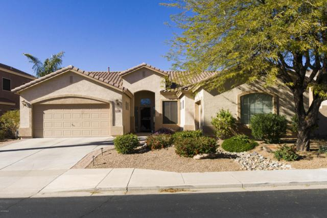 9652 E Natal Avenue, Mesa, AZ 85209 (MLS #5733515) :: The Kenny Klaus Team
