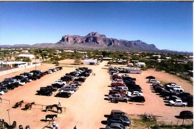 1707 N Tomahawk Road, Apache Junction, AZ 85119 (MLS #5733531) :: Brett Tanner Home Selling Team