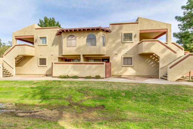 850 S River Drive #2031, Tempe, AZ 85281 (MLS #5733550) :: Brett Tanner Home Selling Team