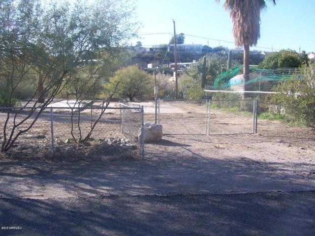 307 E Diane Drive, Queen Valley, AZ 85118 (MLS #5733605) :: Brett Tanner Home Selling Team
